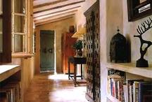 House Decor / House plans, storage, decor