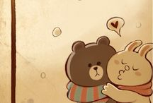 brown cony