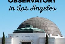 Places to Go - Museums / Places to Go in Los Angeles that are FREE or almost free!