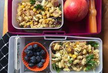 Bento Lunch Box Ideas / Momma Cuisine bento lunch box ideas