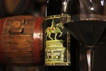 Cavaliere / A luxury wine, created by Tenuta Torciano: Cavaliere Super Tuscan.