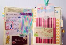 Get Messy: Art Journal