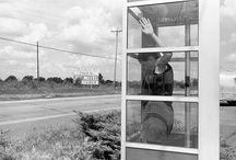 Henry Wessel / USA – / /1942 – Leica