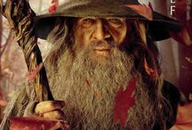 personagens o hobbit 2