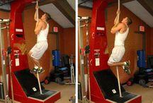 Cool training stuff / Nice training bars and other interesting gym stuff :)