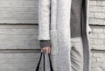 minimal + Chic