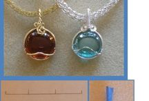 cabochon wrapping