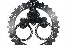 Horloge et montre