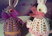 Húsvéti projektek