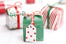 Gift bags and Boxes / by Jin Yong