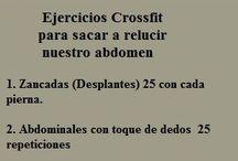 CROSSFIT EN CASA