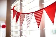 Bunting/Banners