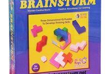 Brain Storm Akıl Oyunu