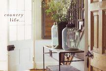 Entry/Hallways/Foyers