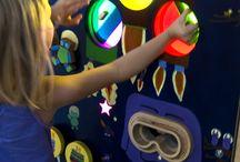 Interactive for children