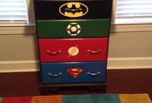 Best Super Hero Nursery Decor Ideas