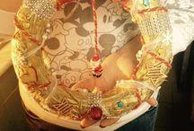 Karácsonyi alkotások