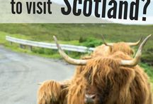 Things to do in Scotland / Wondering what there is to do in Scotland, Great-Britain? Here are the best day trips and weekend breaks in Scotland for your to enjoy! Curated by The London Tester. More on: thelondontester.com