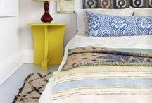 Bedroom Designs / by Tamara-Lynn St-Pierre
