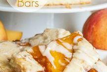 Cookies and Bars / by Jaime Davis
