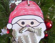 DIY: Christmas Decor