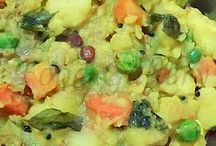 Side dish for idli/dosa/uttappam