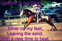 Cowgirl Inspiration / All things inspirational for cowgirls!