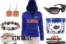 Gators / by Amber Barbee