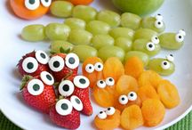 Halloween Recipe Ideas / Fun and #spooky #Halloween snacks and treats for kids aged 5-95