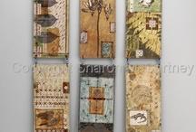 Textile art / Textiles