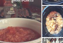 Slow Cooker Recipes / 0