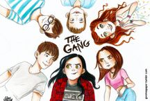 The Gang (MMFD)