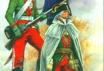 Russian imperial army (Peter the Great era)