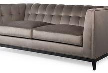 Dekor-sofa