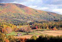 Beautuful Scenic U.S. locations