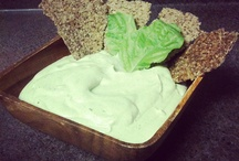 My Raw Food Creations / by Holli Banes