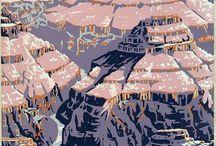 Favorite Places & Spaces / by Julie Lenzner