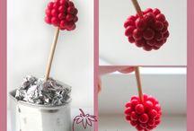 fiori in porcellana fredda tutorial