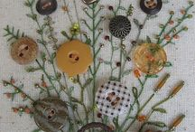 Buttons / by Adrienne White