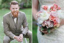 Groom Fashion Inspiration / wedding groom fashion ideas
