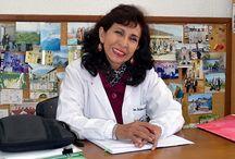 """Mujeres Con Ciencia: Zulema Bustamante y Lucía Gallego / """"En la era postantibiótica tenemos mucho que aprender de la medicina tradicional"""""""