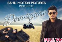Dooriyaan - Odia Music Video
