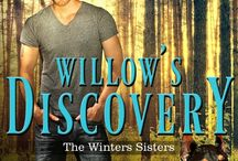 Book Cover Reveals & Contests