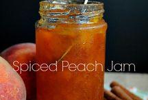 Jams, Marmalades, Chutneys / by Stacy Nicoll