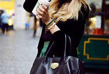 Summer style / Stylish Day wear