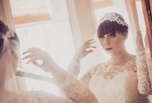 Veils, Headpieces & Bridal Accessories from The Wedding Veil Shop