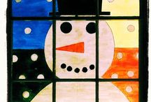 Living Advent Window!