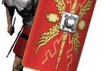 Roman Uniforms