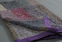 Fioroni Cashmere Accessorize / gloves, scarves, blankets, bags cashmere
