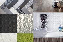 Tile  / Tile design for the home.